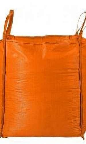 Big bag de polipropileno