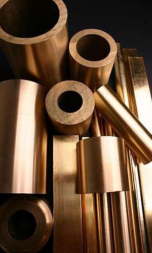 Bronze SAE 40