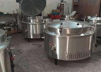 Filtro industrial 50 litros