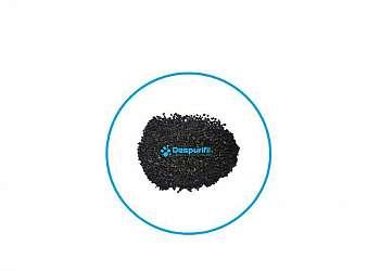 Filtro de carvão ativado para tratamento de água