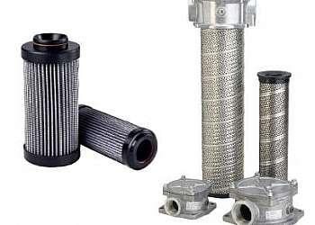 Elemento filtrante hidráulico