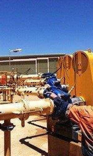 Empresa de análise hidráulica