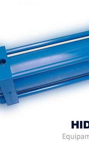 Empresa de cilindros hidráulicos