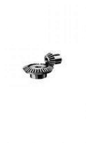 Engrenagem cônica espiral