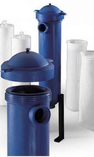 Fabricante de filtro bag