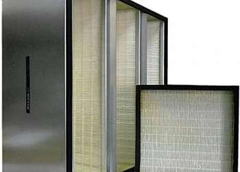 Fabrica de filtro de ar absoluto hepa