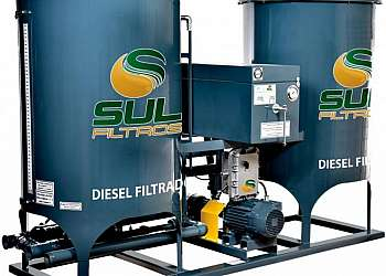 Fabricante de filtro prensa simples