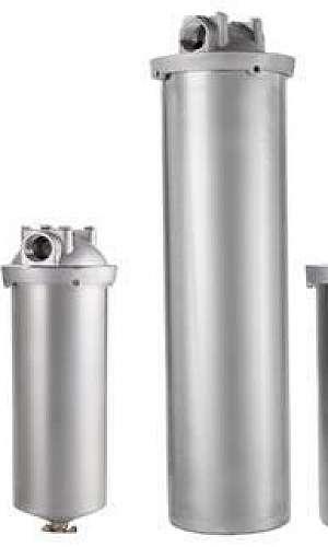 Fabricantes de filtros de manga