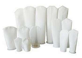 Filtro bag industrial