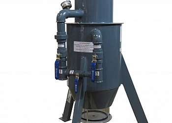 Filtro foguetinho para diesel