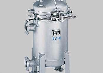 Filtro industrial inox preço