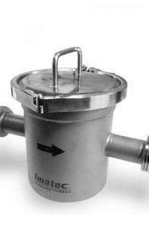 filtro magnético de óleo