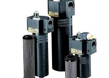 Indústrias de filtros industriais