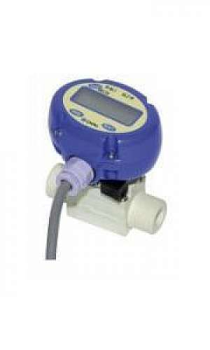 Medidor de fluxo