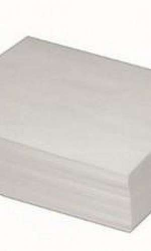 Onde comprar papel filtro em SP