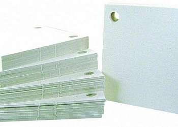 Fábrica de papel filtrante